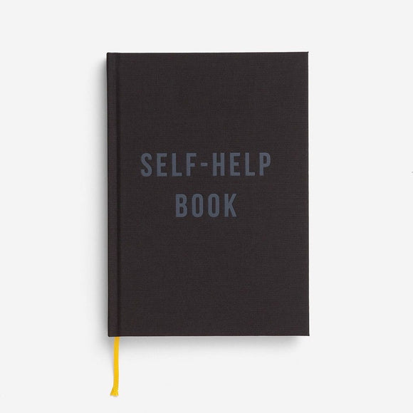 Self Help Hardbound Journal