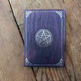 Spell Book Journal
