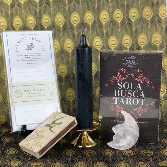 Tarot Box Set