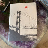 San Francisco Pocket Journal