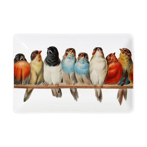 Sweet Birds Tray