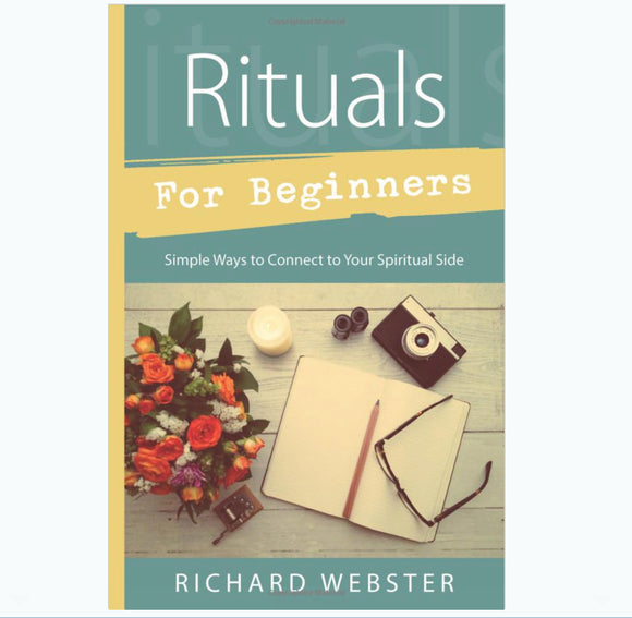 Rituals For Beginners Book