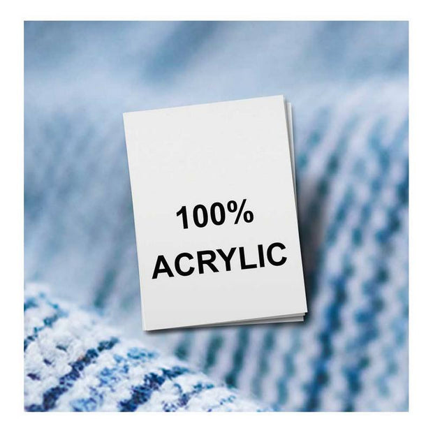 clothing fabric content labels