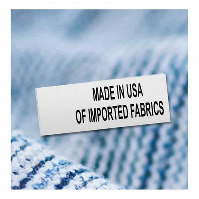 clothing origin labels