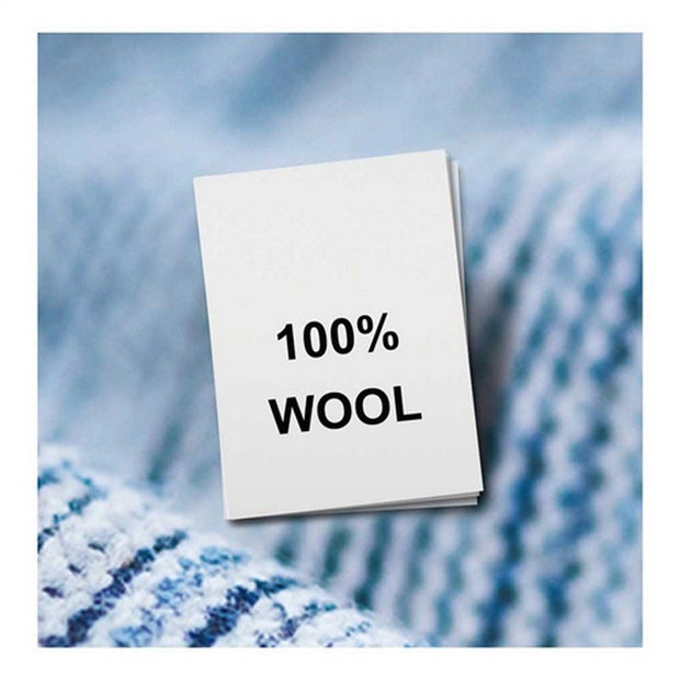 stock care label - wool