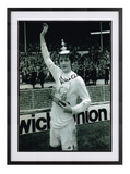 Allan Clarke hand signed autographed photo Leeds United