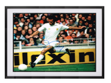 Paul Reaney hand signed autographed photo Leeds United
