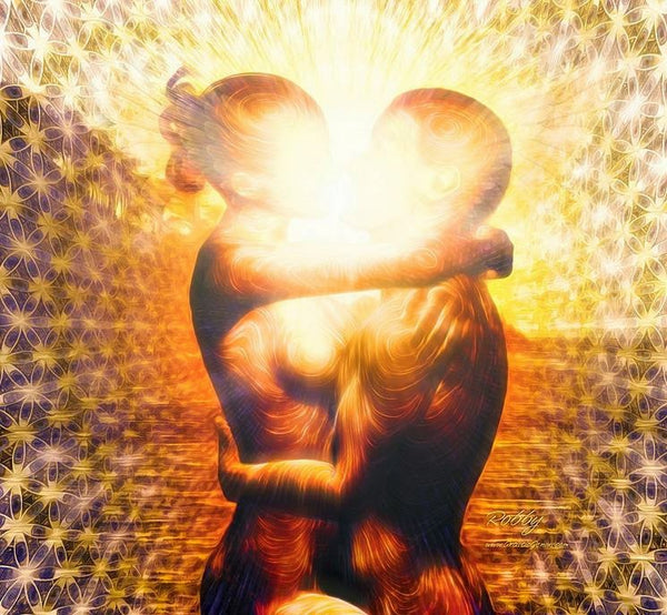 Sexual Energy of Tantra