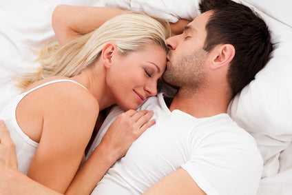 3 Oral Sex Tips to Try Tonight