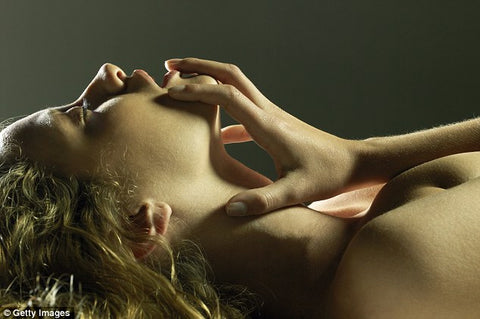 Does breathing really help with having better orgasms?