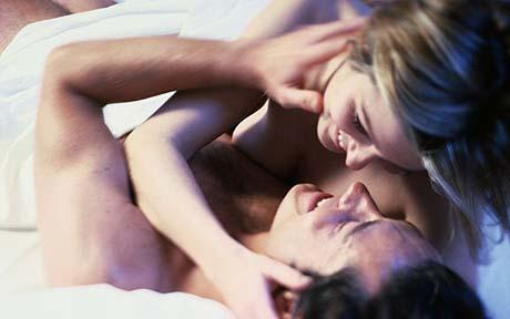 5 Tips for Turning So-So Sex into Mind Blowing Sex