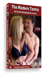 The Modern Tantra DVD & CD Set