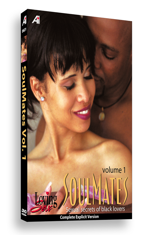 SoulMates 1: Sexual Secrets of Black Lovers