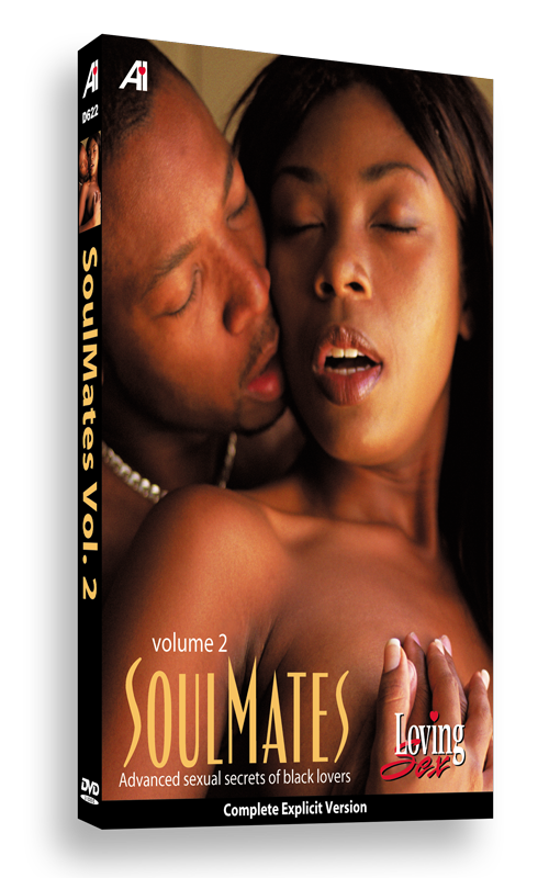 SoulMates 2: Advanced Sex Secrets of Black Lovers