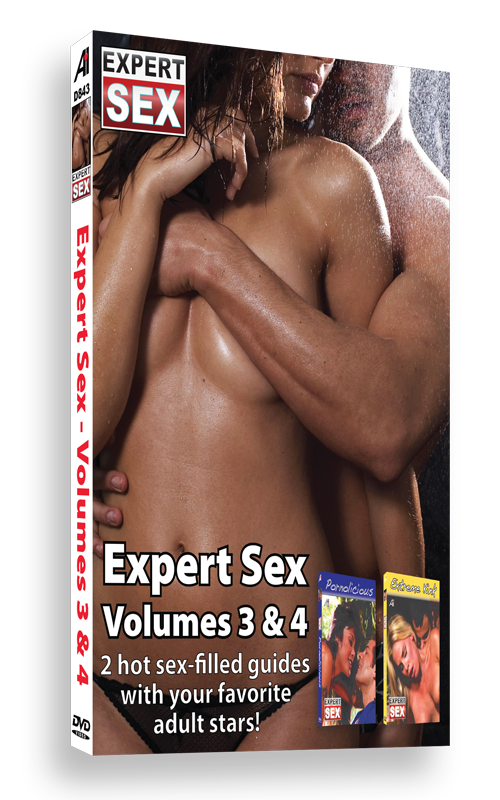 Expert Sex - Volumes 3 & 4