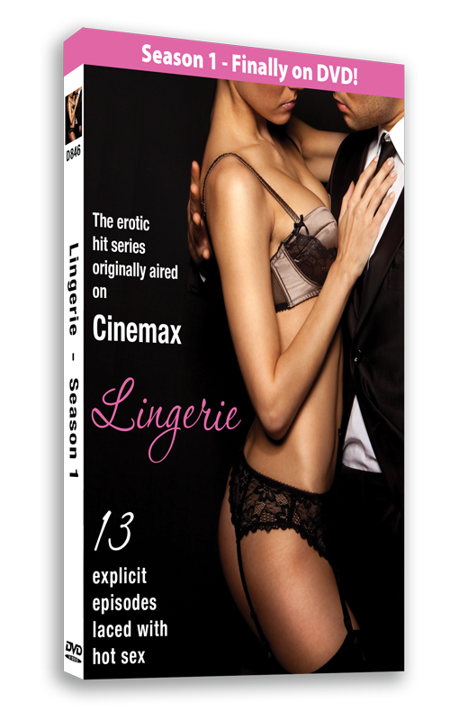Lingerie - Cinemax - Complete First Season