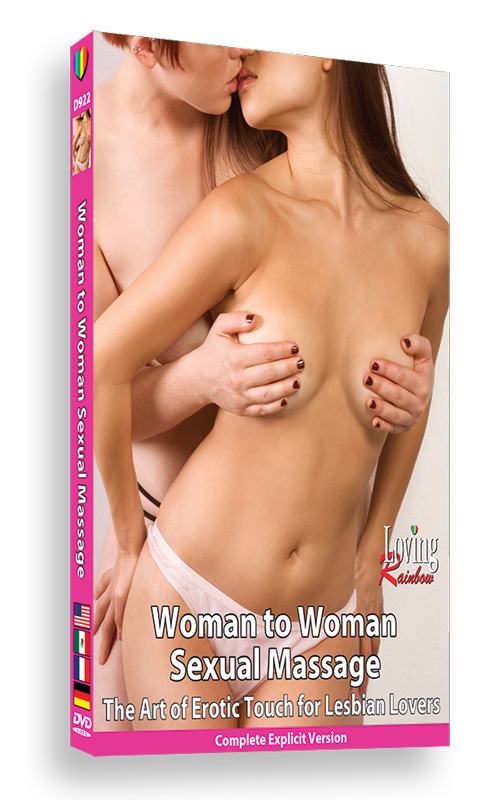 Woman to Woman Sexual Massage