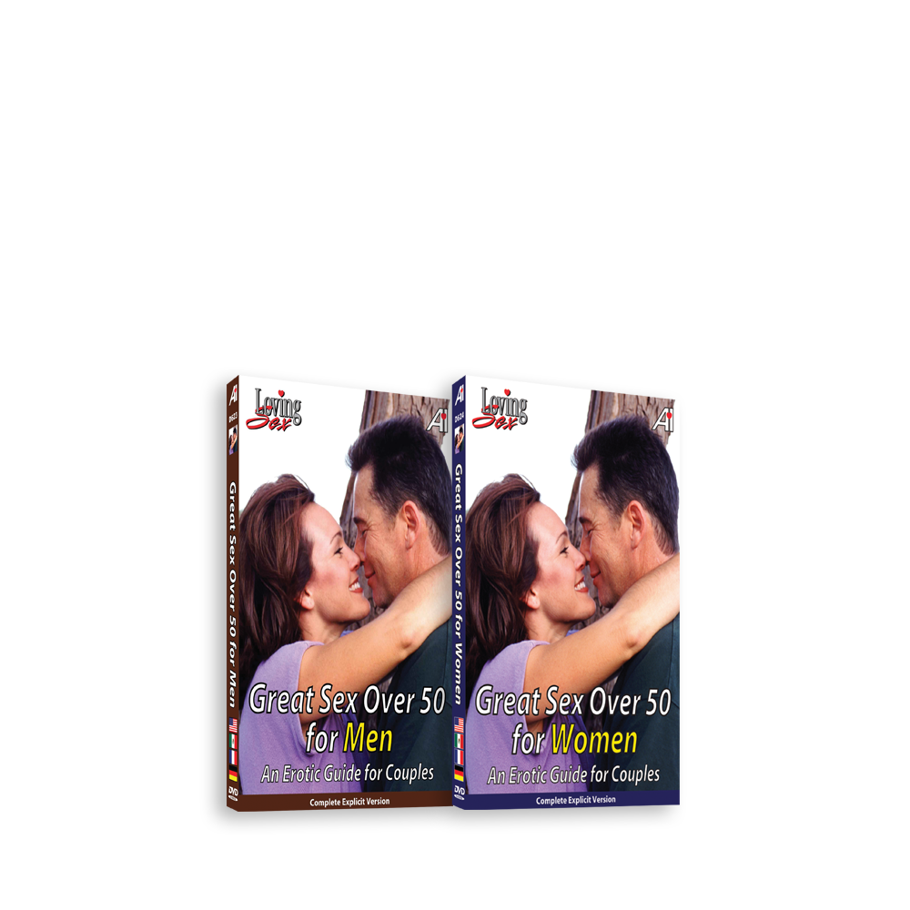 Great sex for couples dvd 14