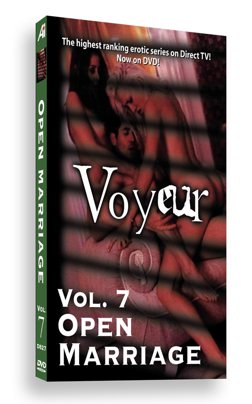 Voyeur Volume 7: Open Marriage
