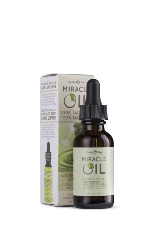 Miracle Oil - 1oz