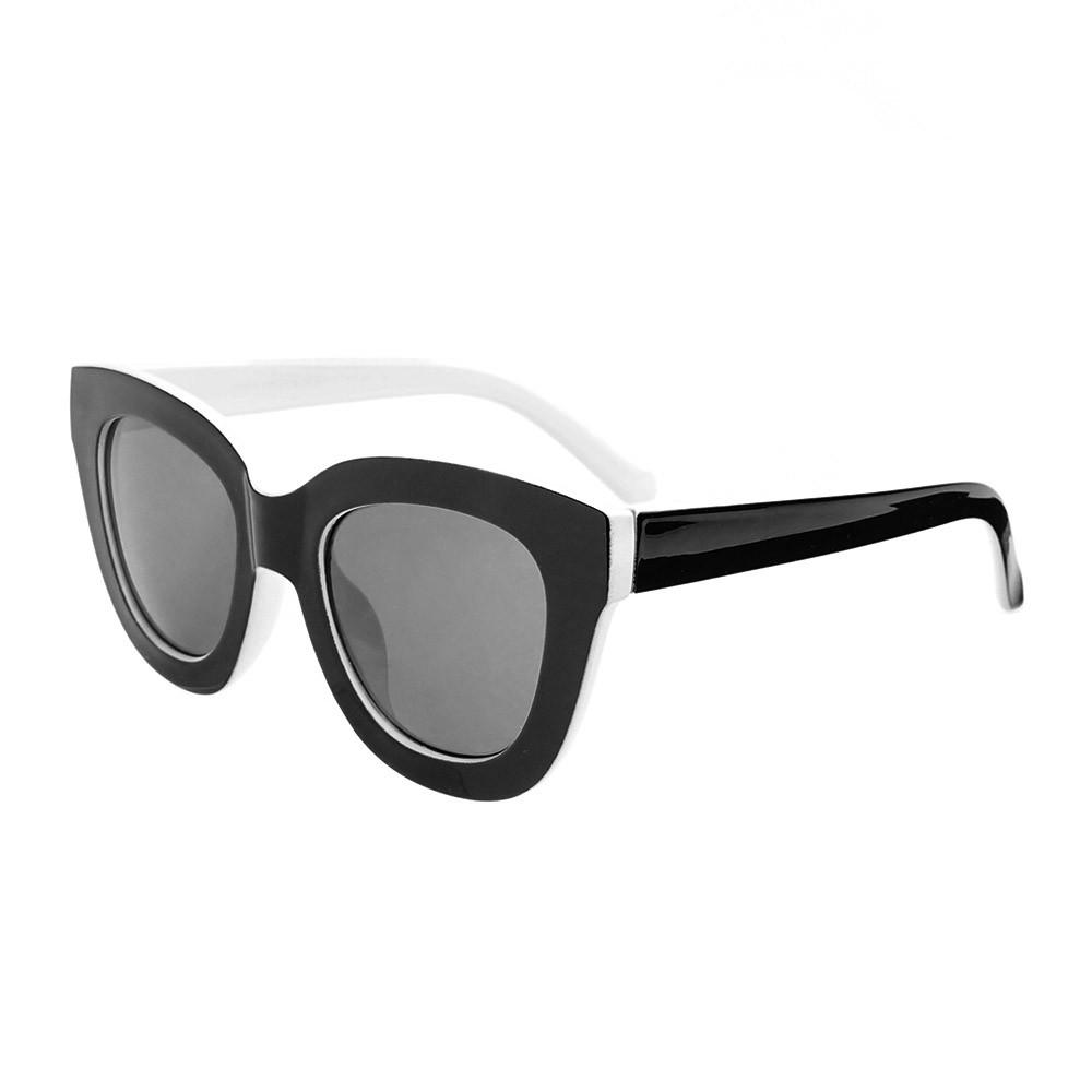 Large Hip Fashion  Womens Cat Eye Sunglasses C1750 - FREYRS - Beautifully designed, cheap sunglasses for men & women  - 5