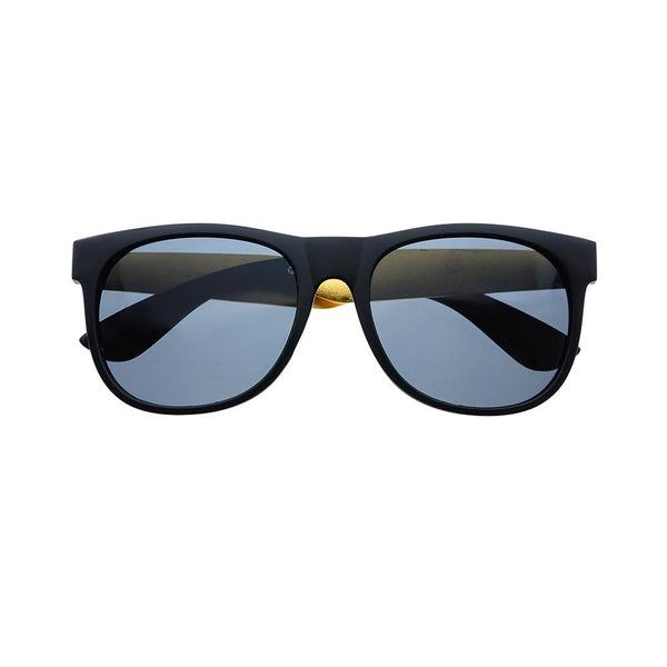 Hieroglyphic Print Unisex Dark Lens Style Sunglasses W2210 - FREYRS - Beautifully designed, cheap sunglasses for men & women  - 4