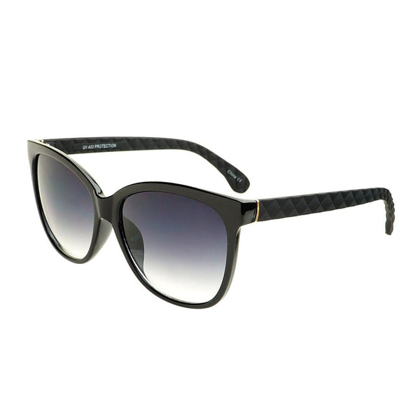 Large Classy Womens Fashion Cat Eye Sunglasses C1790 - FREYRS - Beautifully designed, cheap sunglasses for men & women  - 3