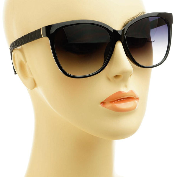 Large Classy Womens Fashion Cat Eye Sunglasses C1790 - FREYRS - Beautifully designed, cheap sunglasses for men & women  - 6