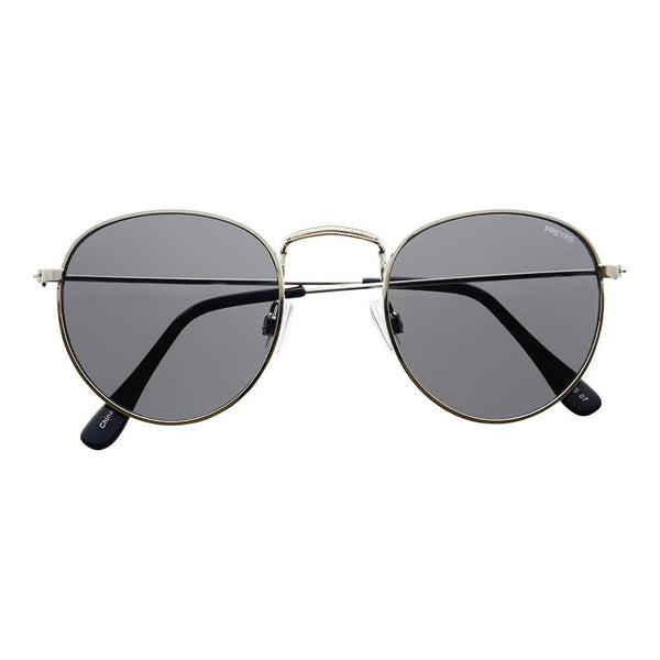 Addison Round Sunglasses - FREYRS - Beautifully designed, cheap sunglasses for men & women  - 1