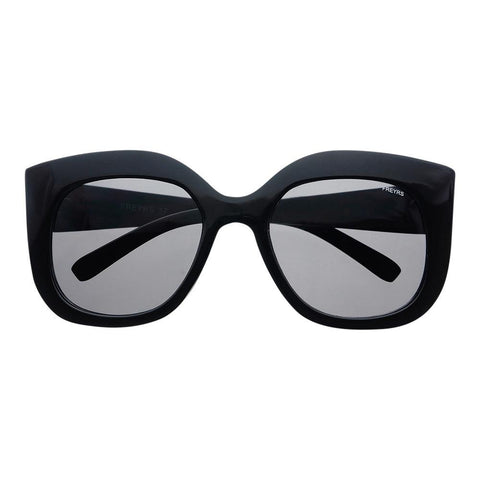 Glamorous Retro Style Large Oversized Square Sunglasses O28