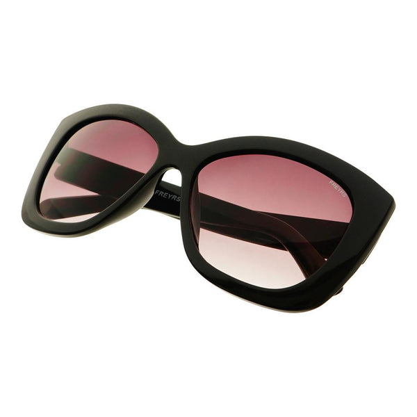 Fiona Cat Eye Sunglasses - FREYRS - Beautifully designed, cheap sunglasses for men & women  - 2
