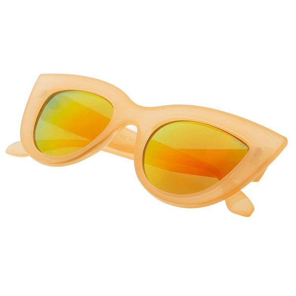 Magnolia Cat Eye Sunglasses - FREYRS - Beautifully designed, cheap sunglasses for men & women  - 3