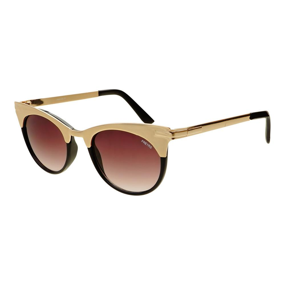 Gladys Cat Eye Sunglasses - FREYRS - Beautifully designed, cheap sunglasses for men & women  - 2
