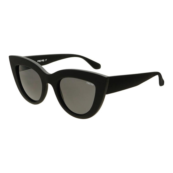 Magnolia Cat Eye Sunglasses - FREYRS - Beautifully designed, cheap sunglasses for men & women  - 5