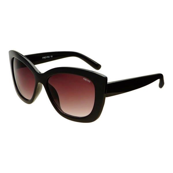Fiona Cat Eye Sunglasses - FREYRS - Beautifully designed, cheap sunglasses for men & women  - 3