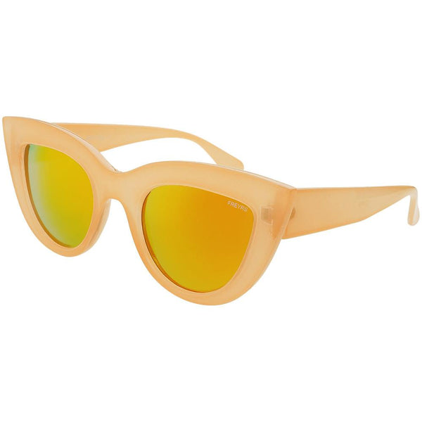 Magnolia Cat Eye Sunglasses - FREYRS - Beautifully designed, cheap sunglasses for men & women  - 4