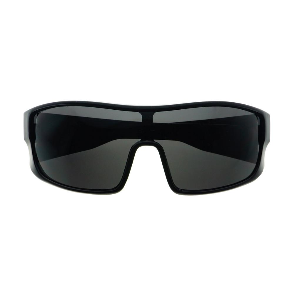 Sporty Fashion Shield Biker Mens Sunglasses Shades S02 - FREYRS - Beautifully designed, cheap sunglasses for men & women  - 2