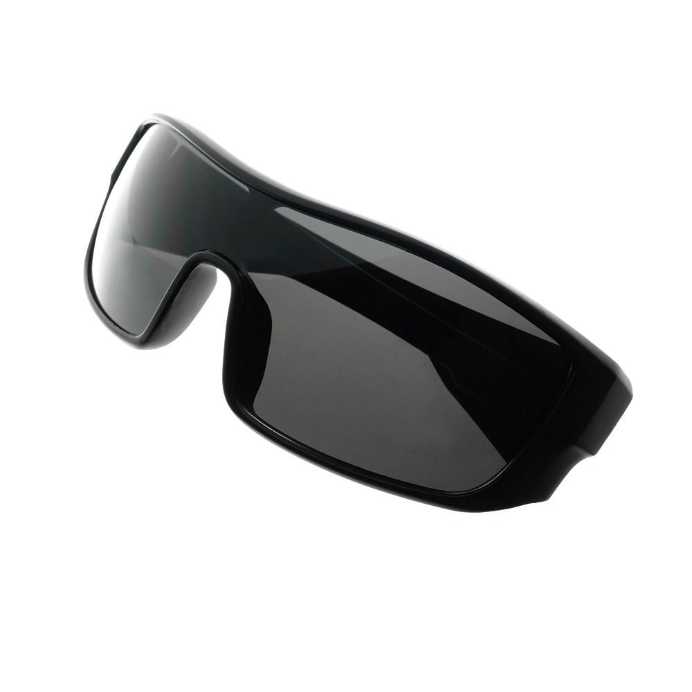 Sporty Fashion Shield Biker Mens Sunglasses Shades S02 - FREYRS - Beautifully designed, cheap sunglasses for men & women  - 3