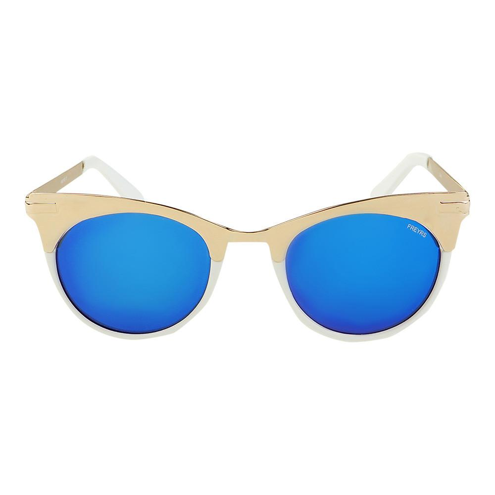 Gladys Cat Eye Sunglasses - FREYRS - Beautifully designed, cheap sunglasses for men & women  - 4