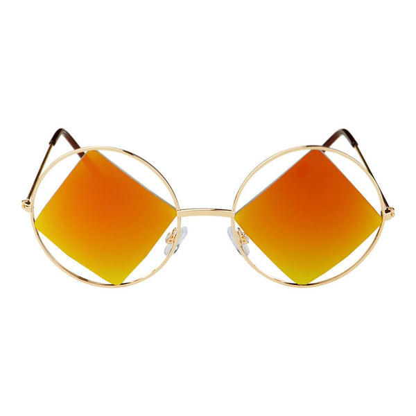 Coco Funky Sunglasses - FREYRS - Beautifully designed, cheap sunglasses for men & women  - 1