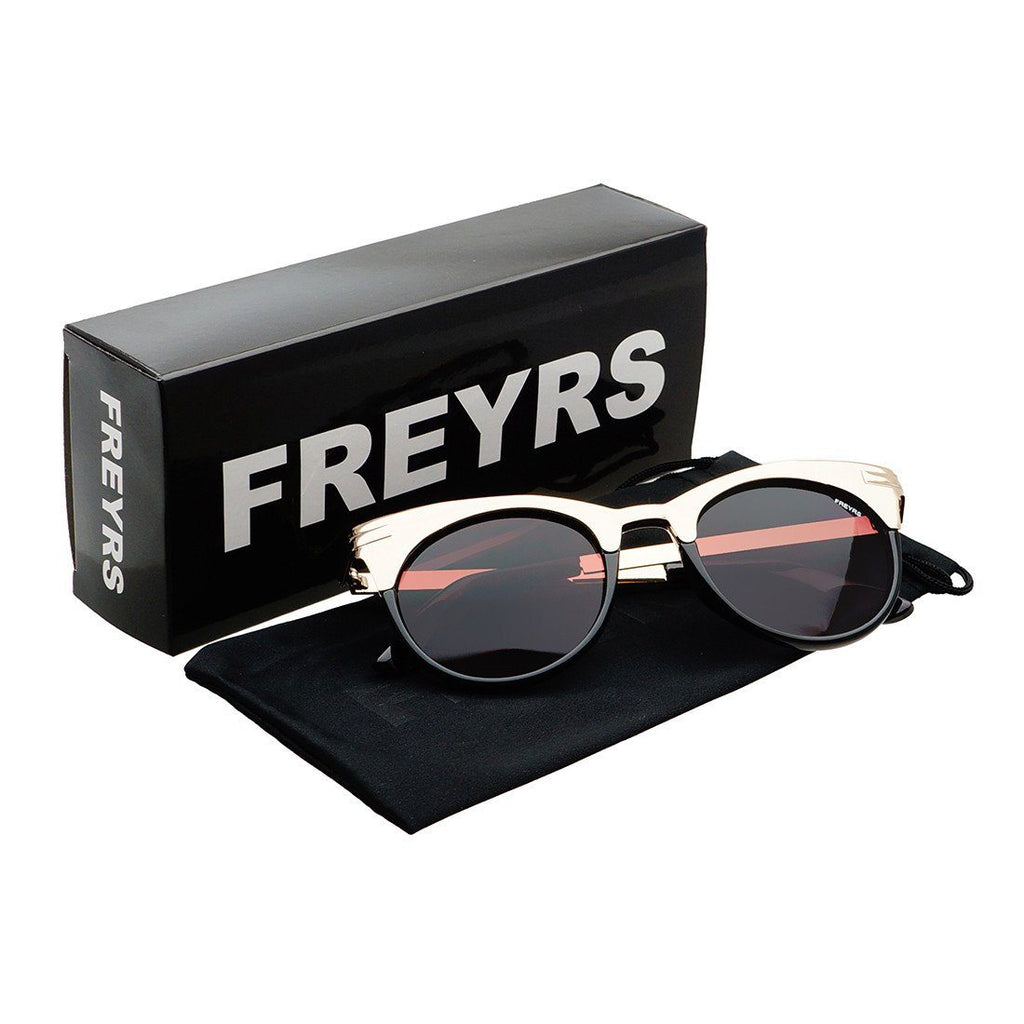 Gladys Cat Eye Sunglasses - FREYRS - Beautifully designed, cheap sunglasses for men & women  - 3