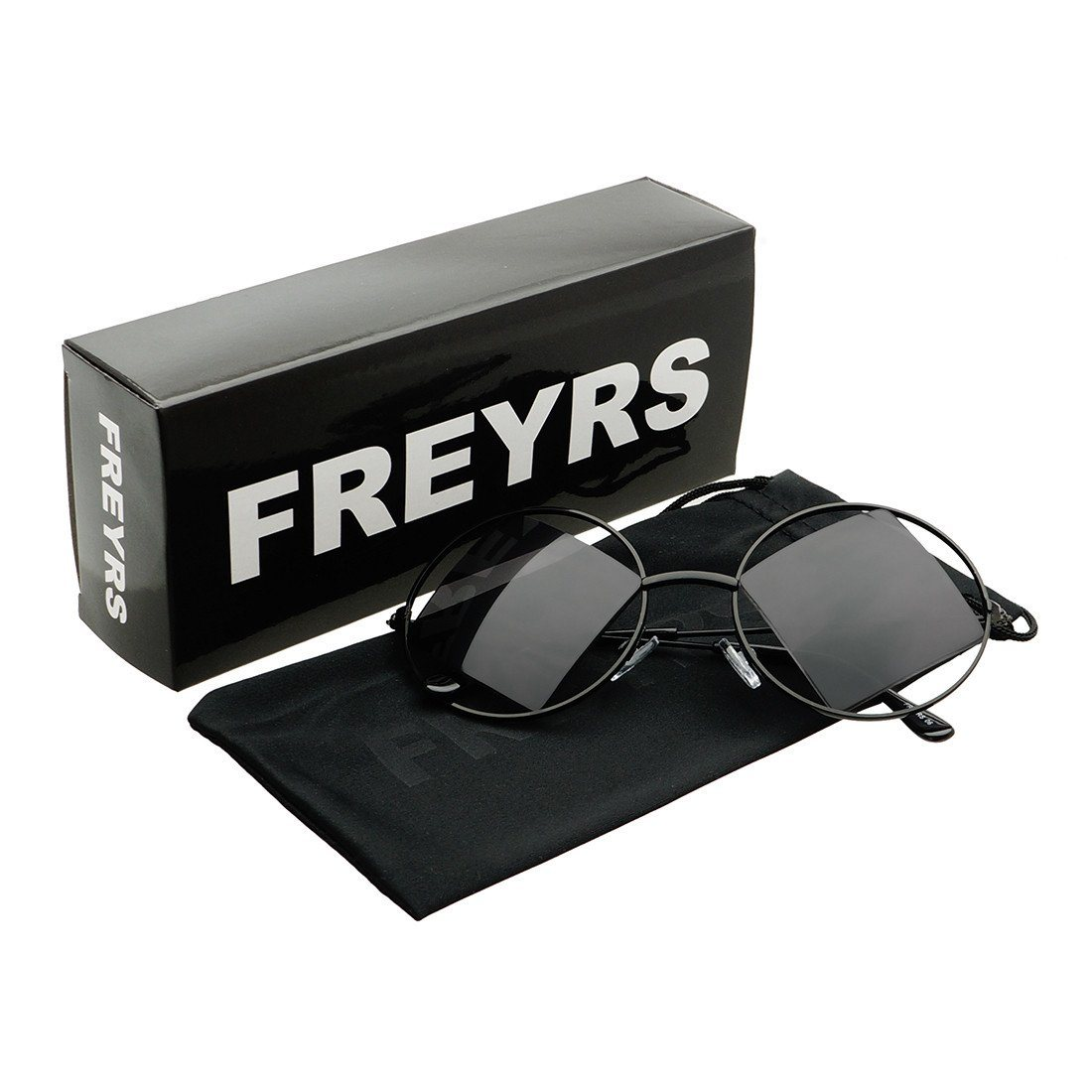Coco Funky Sunglasses - FREYRS - Beautifully designed, cheap sunglasses for men & women  - 6