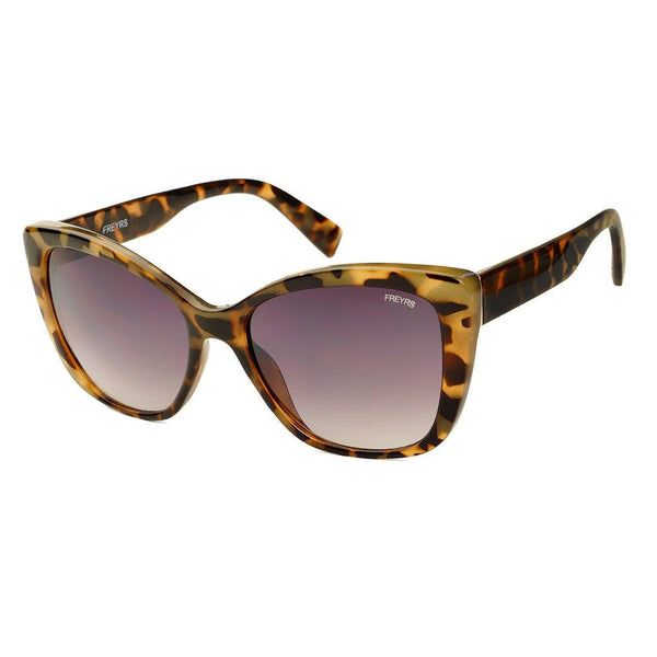Lula Cat Eye Sunglasses - FREYRS - Beautifully designed, cheap sunglasses for men & women  - 4