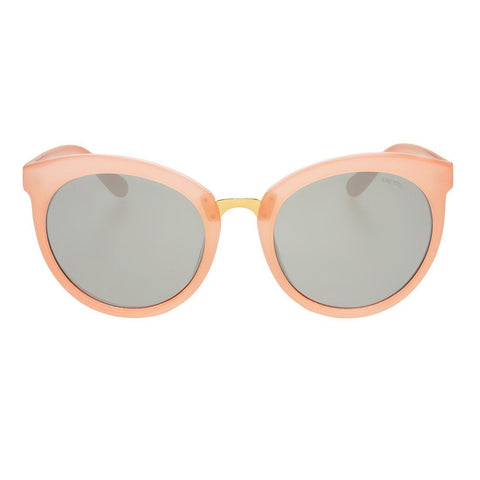 Malta Round Cat Eye Sunglasses