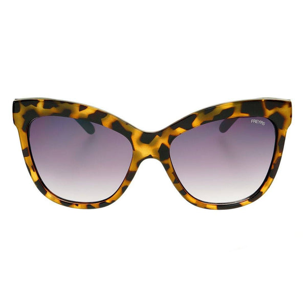 Lucy Cat Eye Sunglasses - FREYRS - Beautifully designed, cheap sunglasses for men & women  - 3