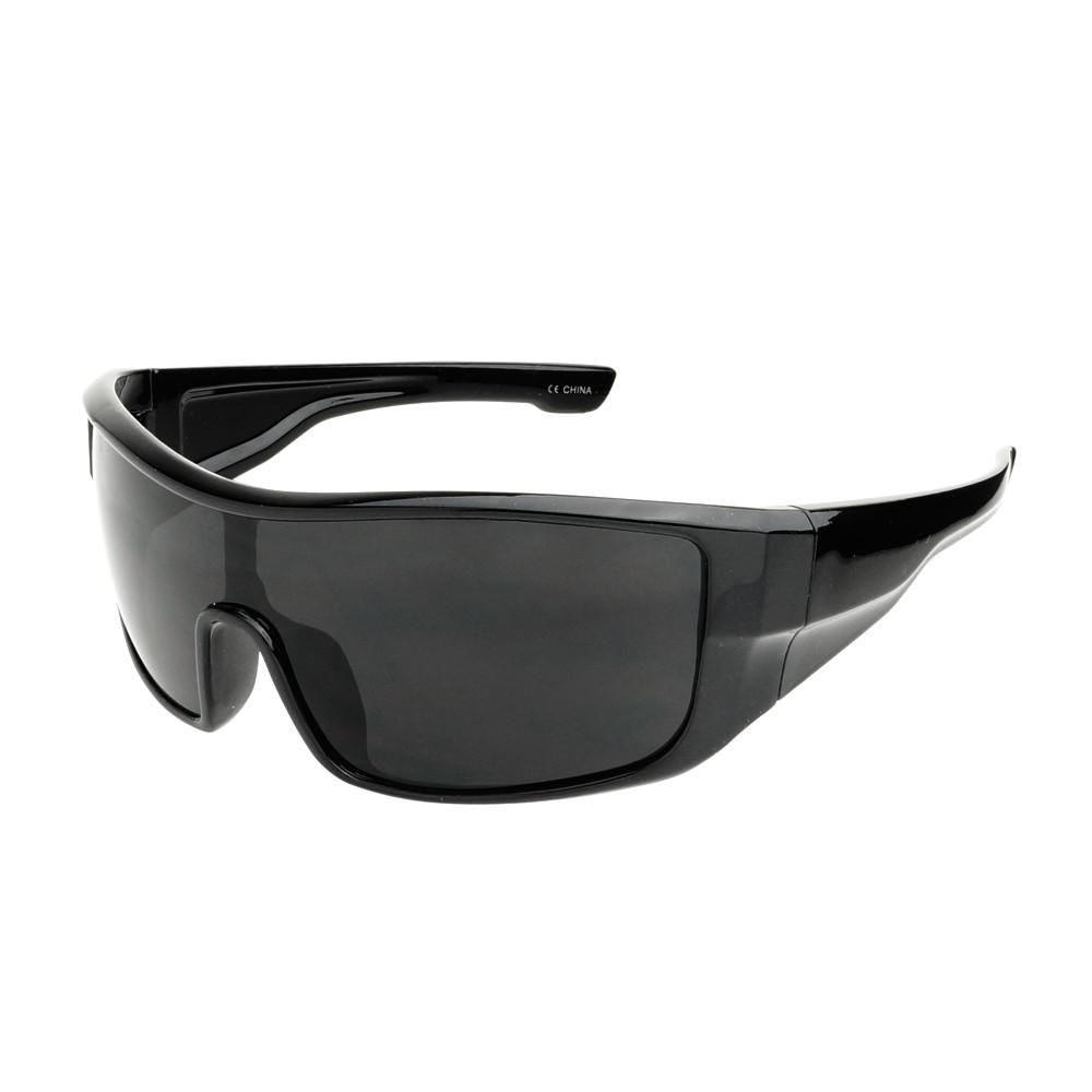 Sporty Fashion Shield Biker Mens Sunglasses Shades S02 - FREYRS - Beautifully designed, cheap sunglasses for men & women  - 5