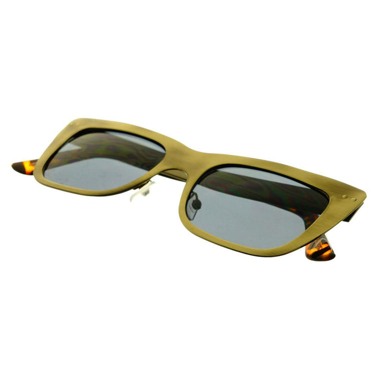 Celebrity Fashion Designer Square Sunglasses W1950 - FREYRS - Beautifully designed, cheap sunglasses for men & women  - 8