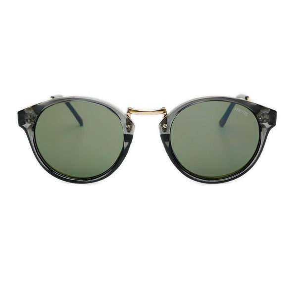 Fulton Round Sunglasses - FREYRS - Beautifully designed, cheap sunglasses for men & women  - 3
