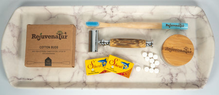 Bathroom Survival Box - Rejuvenatur