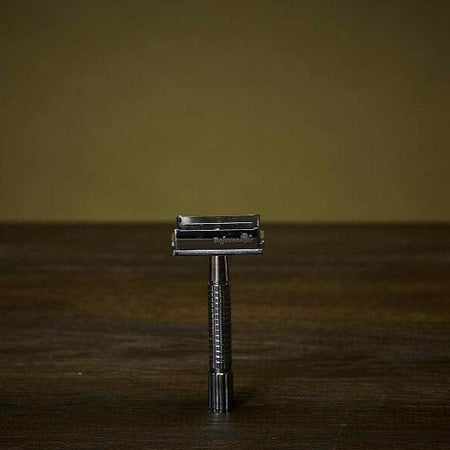Metal Safety Razor - Rejuvenatur
